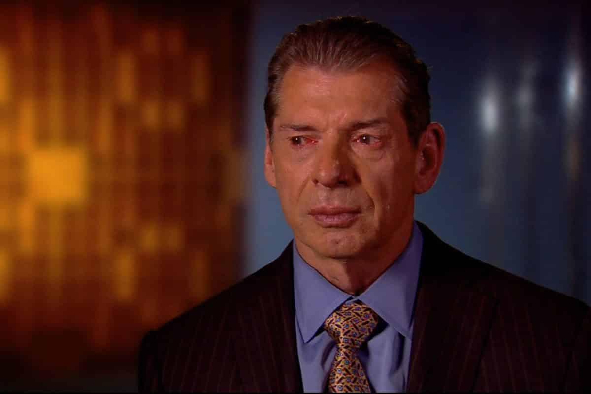 Excreativo de WWE aconseja a Vince McMahon cómo elevar los ratings 1