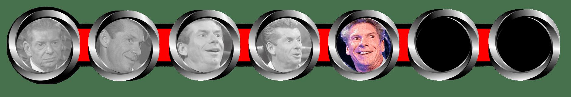 Vince'ometro: los ex WWE que firmaron con AEW 8