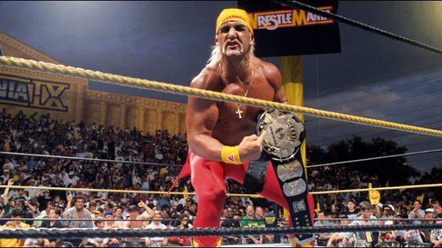 Hulk Hogan tendría una lucha más en WrestleMania 36