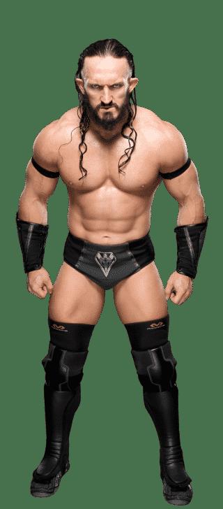 Posible fecha del debut de PAC en AEW: ¿Con Chris Jericho? 1