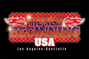 "NJPW: Se anuncia ""The New Beginning in USA"" 1"