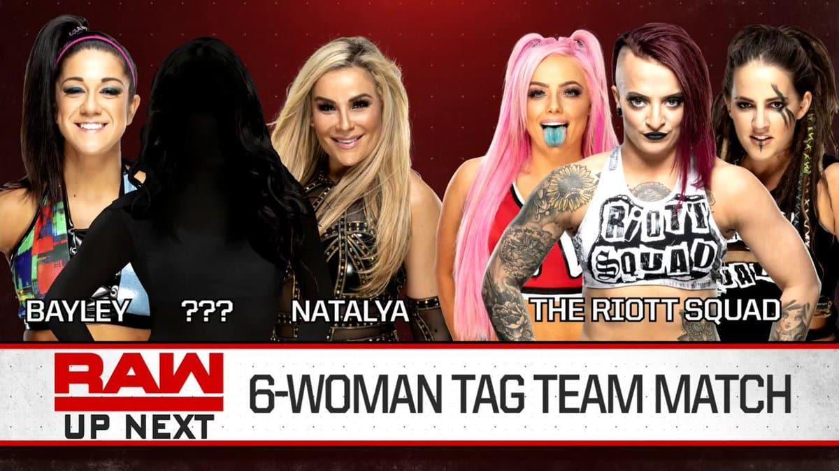 Resultados Monday Night Raw (14-01-18) — Ambrose en amenaza triple 35