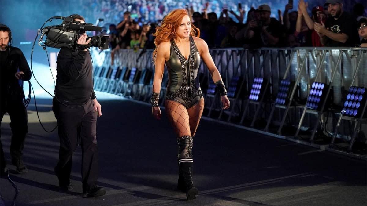 Los sueldos en WWE: Bo Dallas gana más que Becky Lynch 2