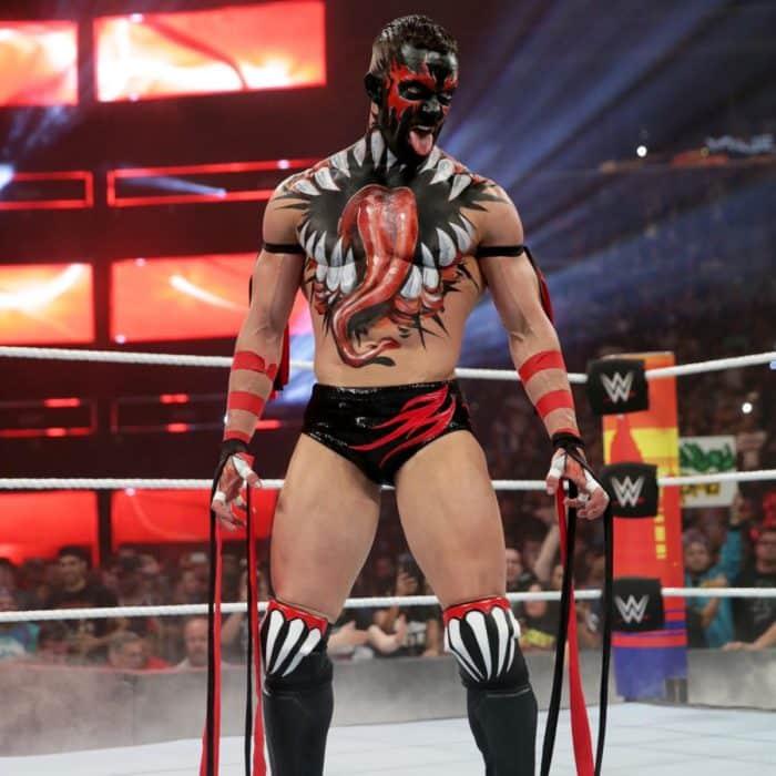 ÚLTIMA HORA: Finn Bálor ya está en Irlanda y se perderá SummerSlam 1