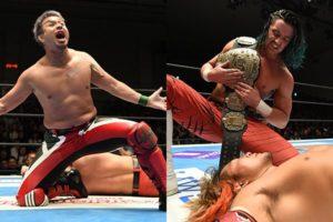 """NJPW: """"New Year Dash!!"""" Las secuelas de WK13 7"""