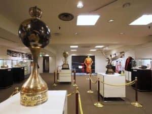 La gran exposición de Giant Baba en Tokio 4