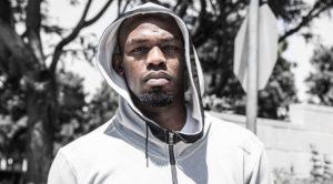 """Jones sobre Adesanya: """"No es un tipo especial"""" 1"""