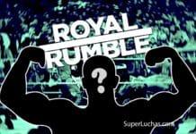 LISTA sorpresas Royal Rumble