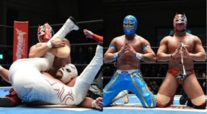 """NJPW/CMLL: """"Fantasticamanía 2019"""" Día 6 Triunfa la Dinastía Muñoz 47"""