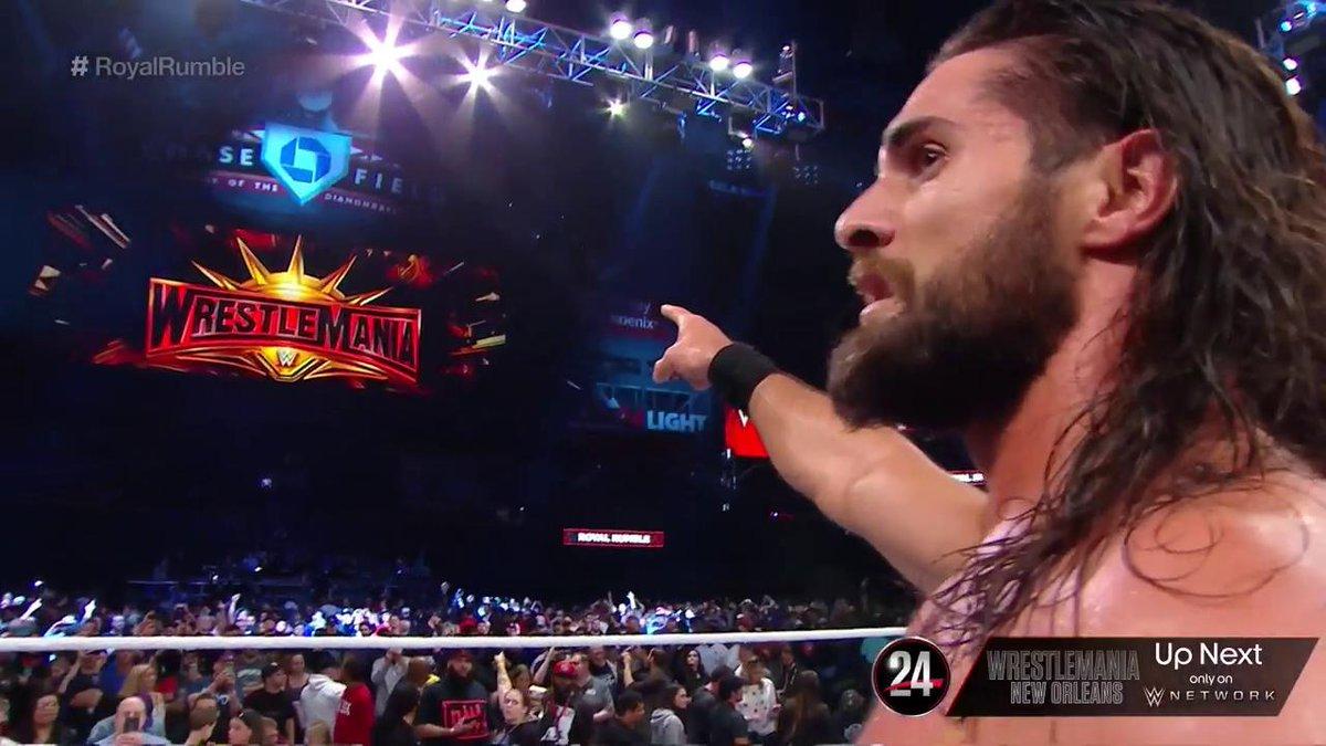 Resultados Royal Rumble (27-01-19) — 60 Superestrellas por la gloria 170