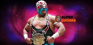 CMLL: Stuka Jr. defiende su cinturón en gran lucha 1