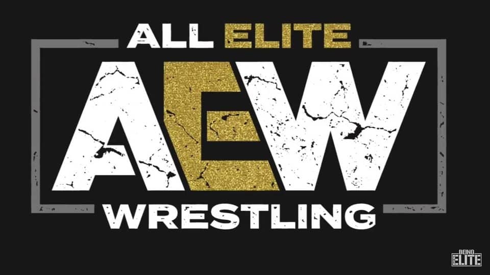 AEW - All Elite Wrestling