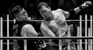 "BJW: ""Big Japan Mortal Combat 2019"" Masaya Takahashi defiende título 16"
