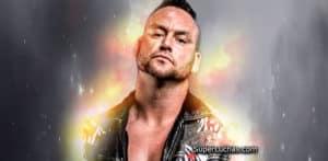 Brad Attitude / CWF Mid-Atlantic Wrestling© / SÚPER LUCHAS - SuperLuchas.com