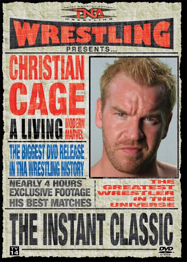 Christian tiene un consejo para quienes piensan abandonar WWE 3