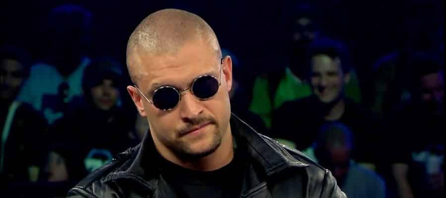 Killer Kross pone en claro su futuro: ¿AEW, WWE, quizá NXT? 2