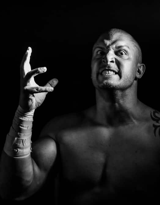 Killer Kross pone en claro su futuro: ¿AEW, WWE, quizá NXT? 1