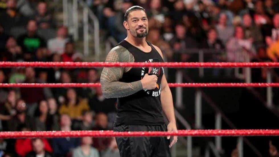 ¿El problema de los ratings de WWE? Lucha libre basura 2