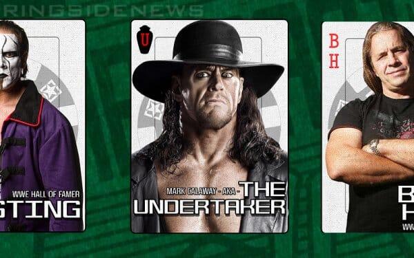 The Undertaker Mark Callaway