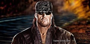 Undertaker American Badass