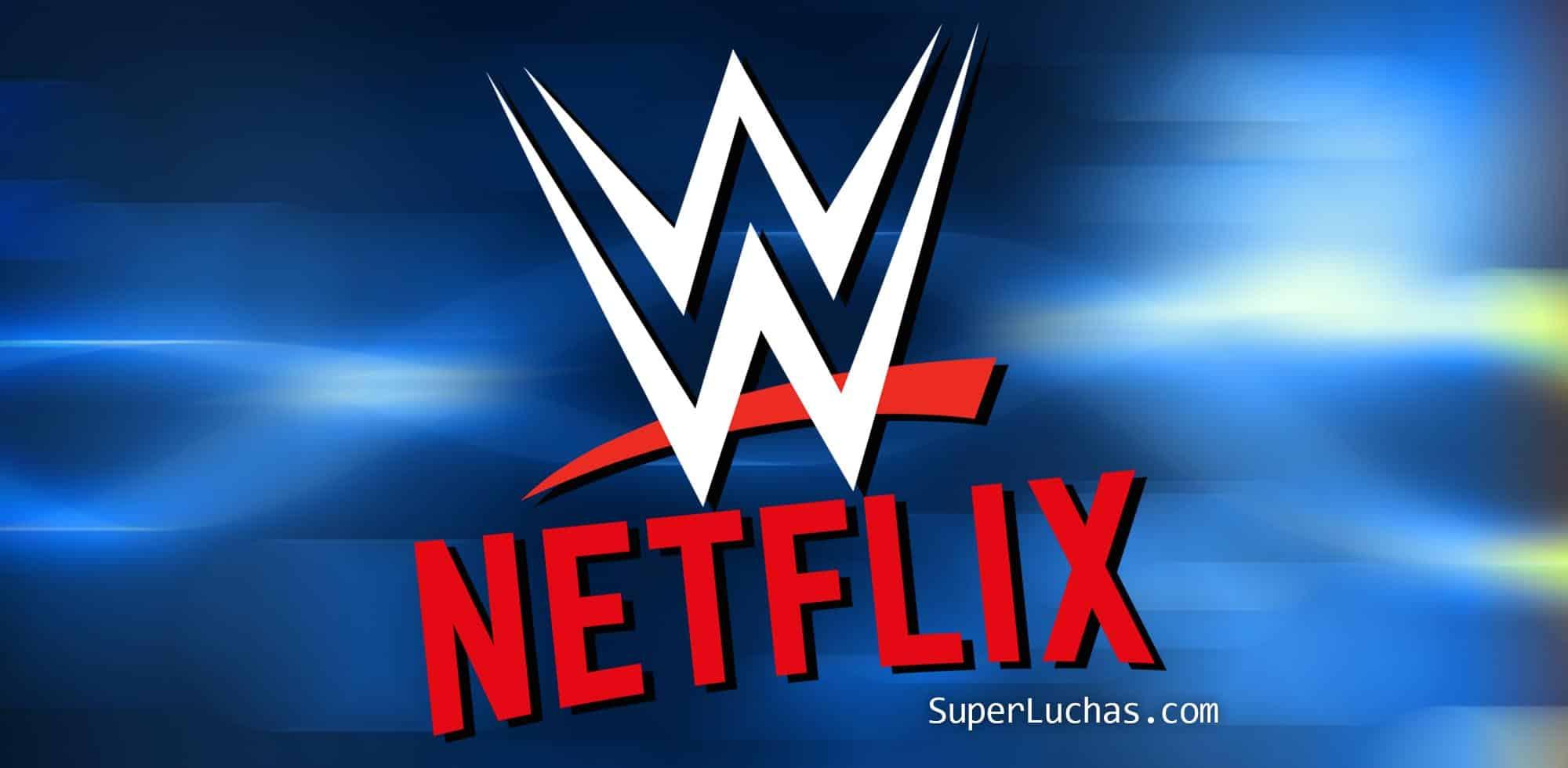 WWE Netflix