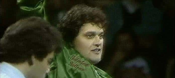 Fallece gladiador de ECW, WWF y la EMLL (hoy CMLL) Sal Bellomo 1