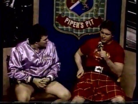 Fallece gladiador de ECW, WWF y la EMLL (hoy CMLL) Sal Bellomo 3