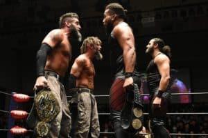 "NJPW/RoH: ""Honor Rising Japan 2019"" Día 2 Briscoes tras GOD 20"