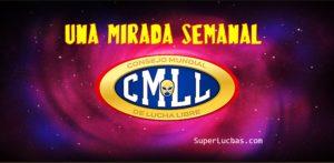 CMLL: Una mirada semanal al CMLL (Del 14 al 20 de febrero de 2019) 93