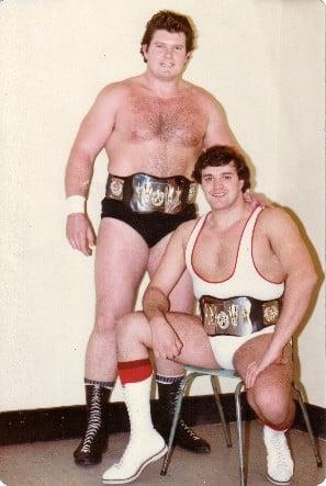Fallece gladiador de ECW, WWF y la EMLL (hoy CMLL) Sal Bellomo 4