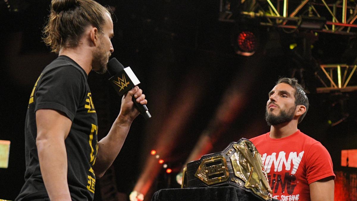 Rey Mysterio pierde en un minuto en WrestleMania 35