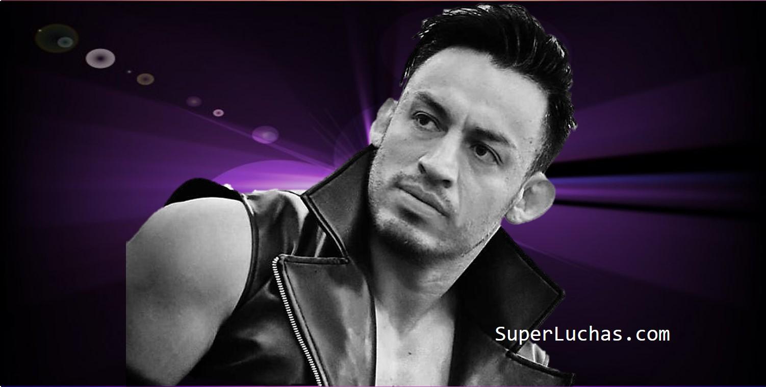 MLW: Daga lucha en la semana de WrestleMania vs. un monarca japonés 4