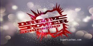 "AJPW: Lista la gira de marzo ""Dream Power Series 2019"" 1"