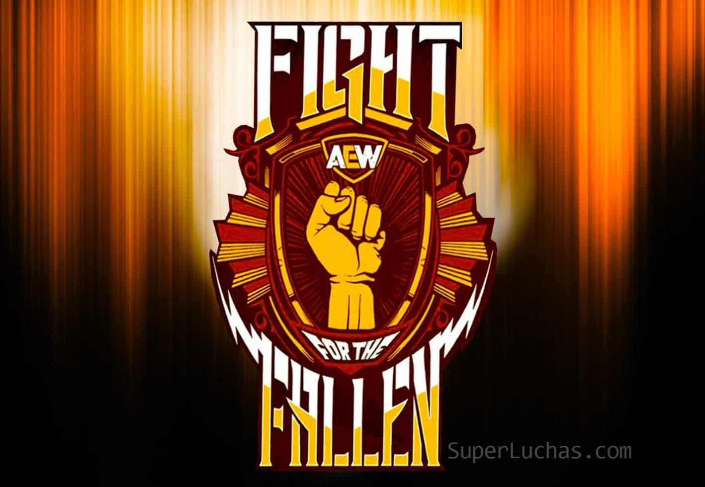 Fight for the Fallen logo
