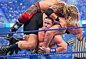 John Cena Edge Big Show