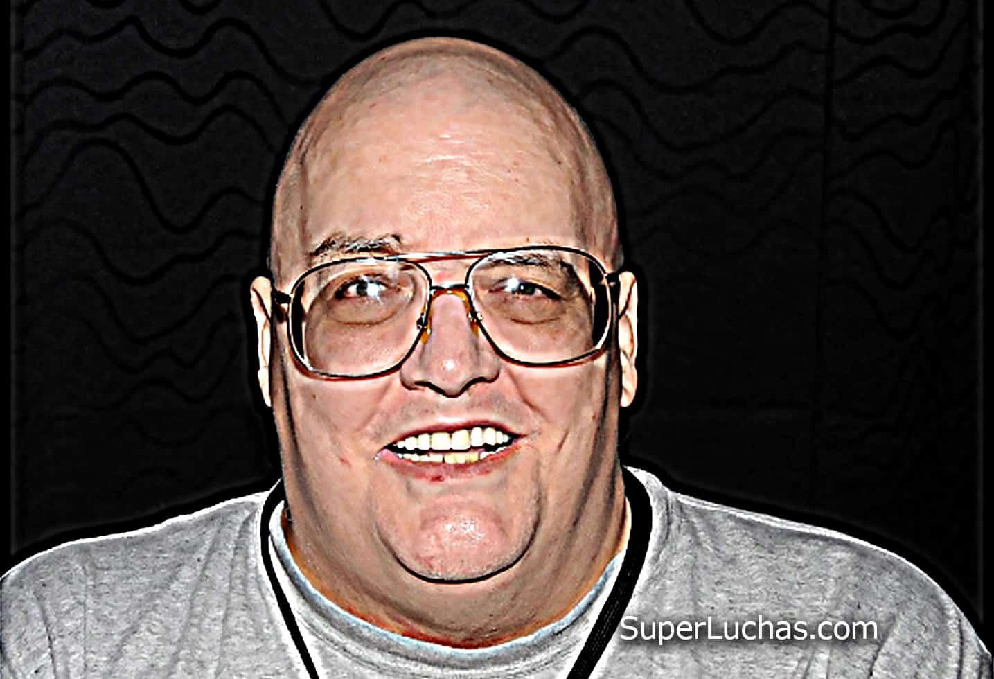 King Kong Bundy / WWE / SÚPER LUCHAS / SuperLuchas.com
