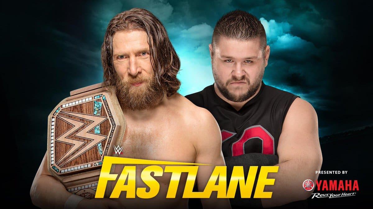 Resultados Fastlane (10-03-19) — Daniel Bryan vs. Kevin Owens 49