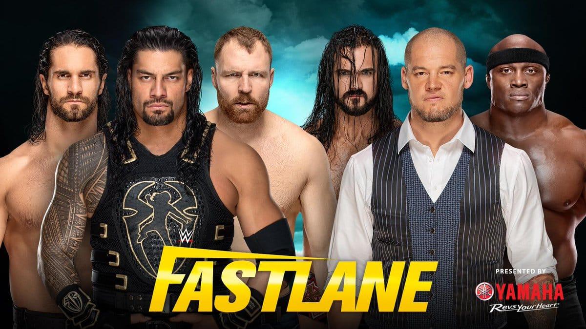 Resultados Fastlane (10-03-19) — Daniel Bryan vs. Kevin Owens 65