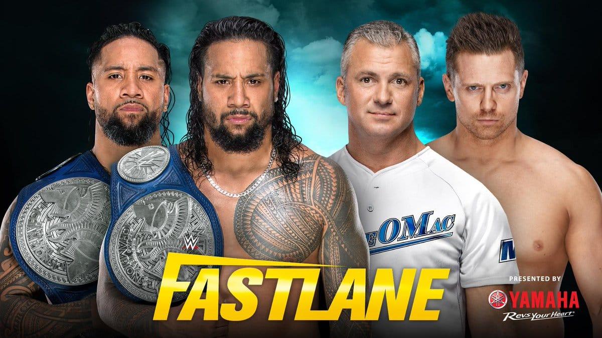 Resultados Fastlane (10-03-19) — Daniel Bryan vs. Kevin Owens 10