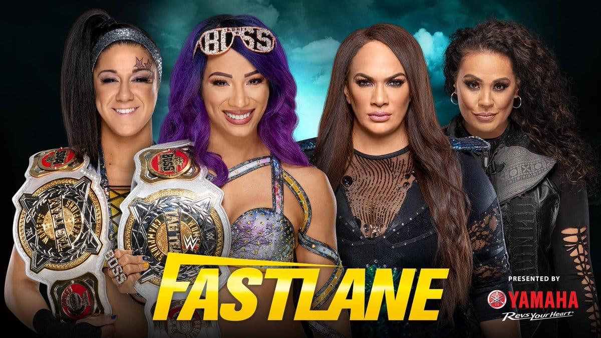Resultados Fastlane (10-03-19) — Daniel Bryan vs. Kevin Owens 44