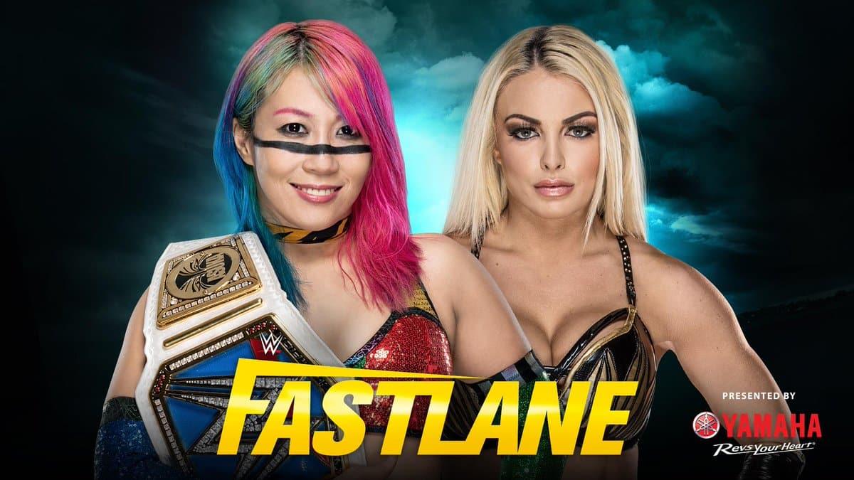 Resultados Fastlane (10-03-19) — Daniel Bryan vs. Kevin Owens 20