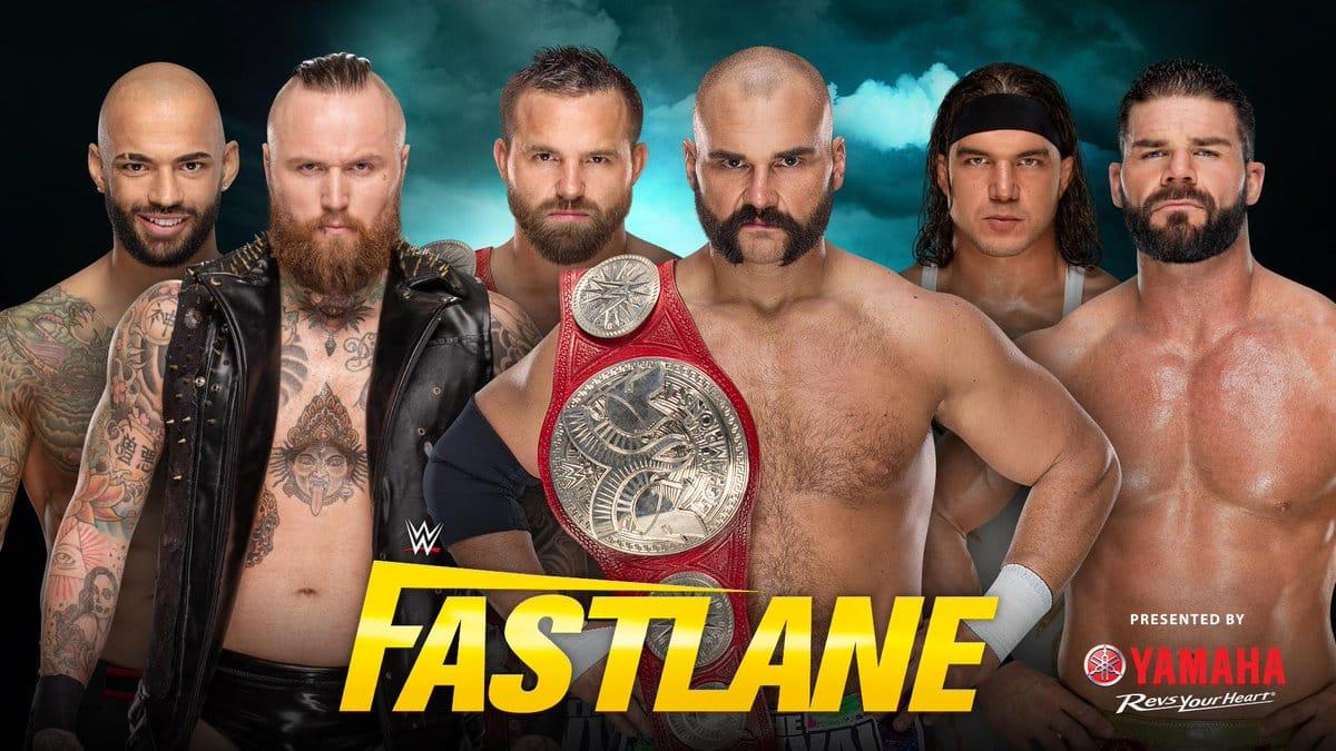 Resultados Fastlane (10-03-19) — Daniel Bryan vs. Kevin Owens 29