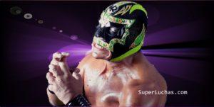 CMLL: El retorno de Mr. Niebla, el apestoso mayor 30