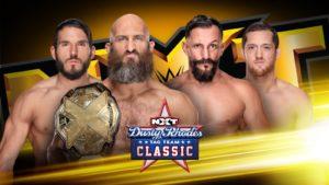 Resultados NXT (6-3-19) — ¡Arranca el Dusty Rhodes Tag Team Classic! 116