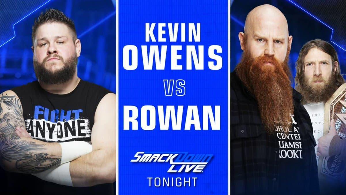 Resultados SmackDown Live (05-03-19) — Reto abierto de R-Truth 39