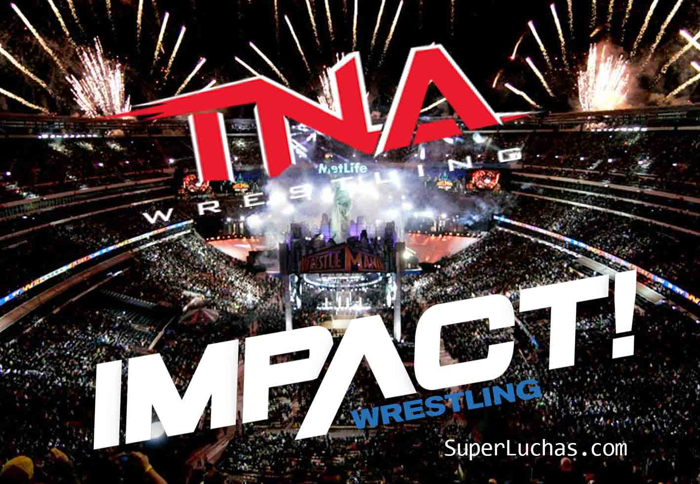 TNA: There's No Place Like Home