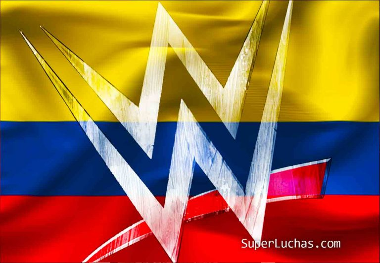 WWE Colombia