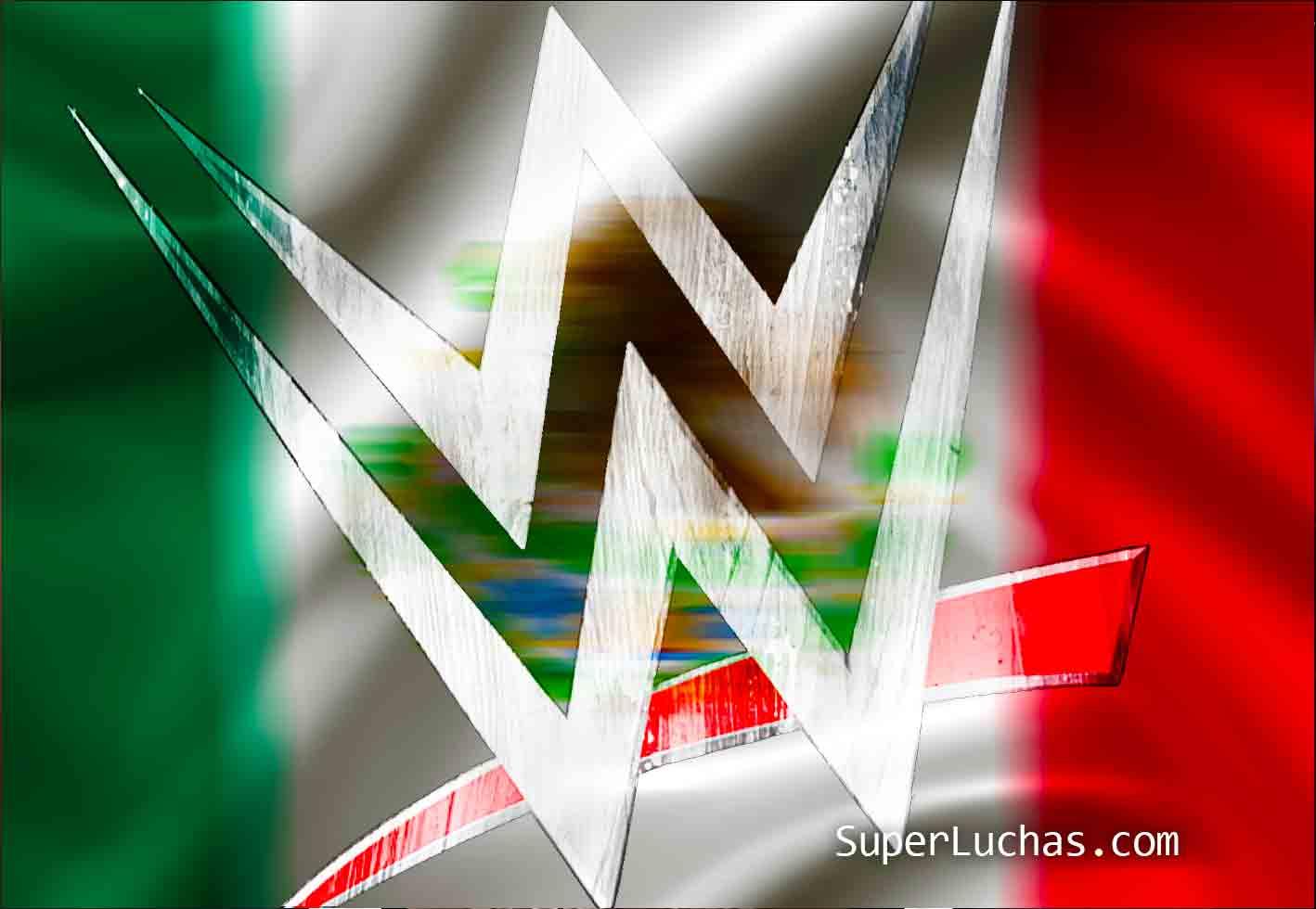WWE Mexico