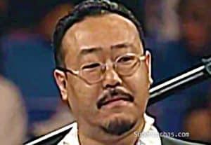 Wally Yamaguchi