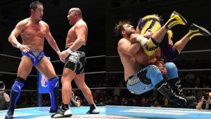 "NJPW: ""New Japan Cup 2019"", inician las hostilidades 58"